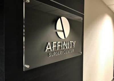 Affinity Surgery Center